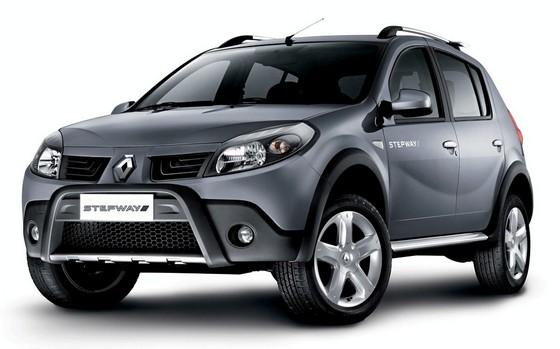 Dacia-Sandero-Stepway Dacia Sandero Stepway 1.5 dCi: prezzo e caratteristiche