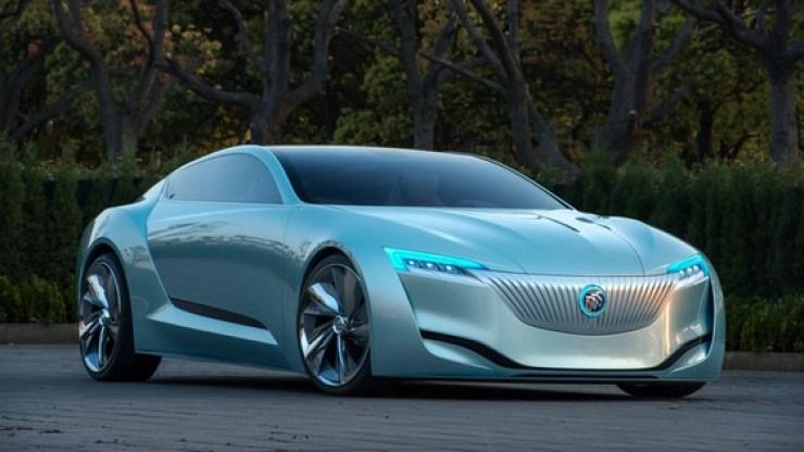 New-Buick-Riviera-concept Buick Riviera: ecco la concept presentata a Shanghai