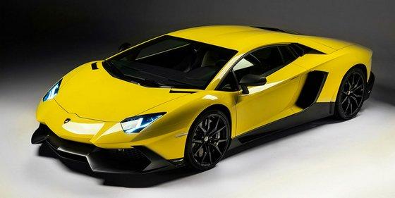 lamborghini-aventador-lp-720-4-50-anniversario1 Lamborghini Aventador LP 720-4 50 Anniversario: tutti i dettagli