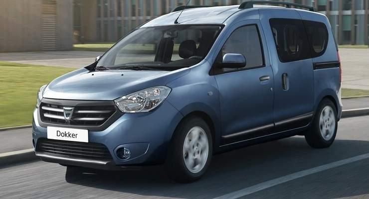 dacia-dokker-2015-2 Auto economiche a meno di 10.500 euro