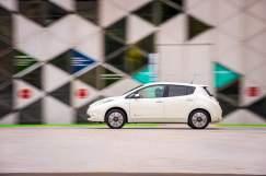 138571_1_5 Auto elettriche: aumenta l'autonomia di Nissan Leaf 2016