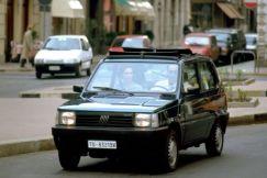 1-3-665 Storia della Fiat Panda dal 1980 al 2016, principali versioni dell'utilitaria