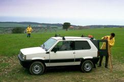 1-3-666-1 Storia della Fiat Panda dal 1980 al 2016, principali versioni dell'utilitaria