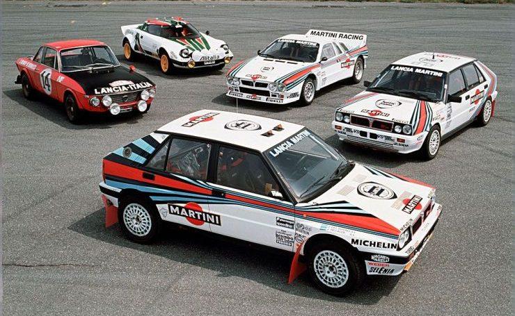 060525_L_VincMondRally_1024-e1476390308691 Auto da Rally Storiche: Lancia Delta Integrale e S4 e Lancia Stratos