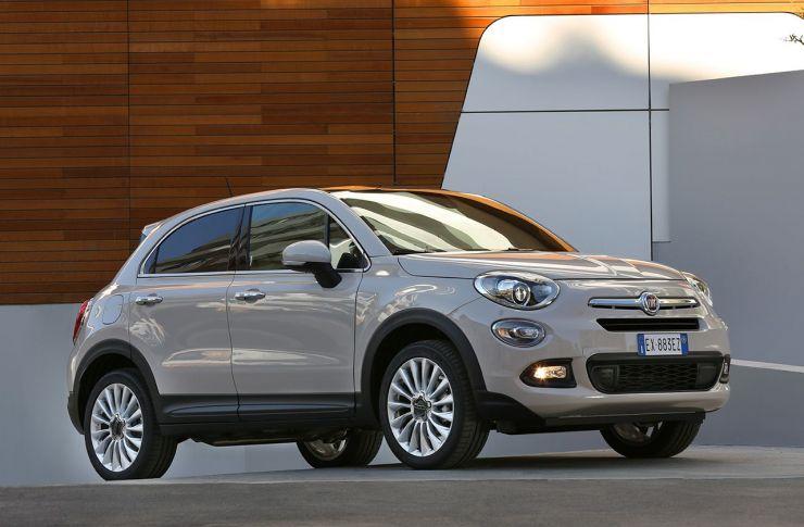 141110_Fiat_67_Fiat-500X-Lounge SUV Economici: Nuovi Modelli sotto i 20.000 Euro