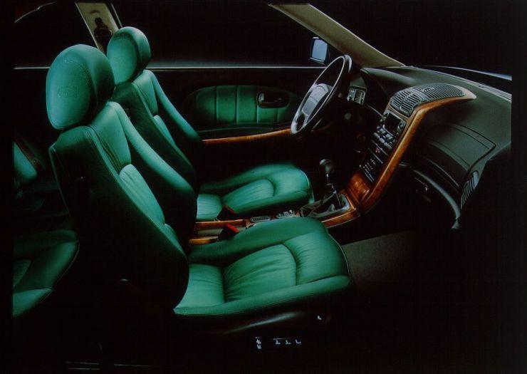 2-3-194 2017: la rivincita della Lancia K Coupé