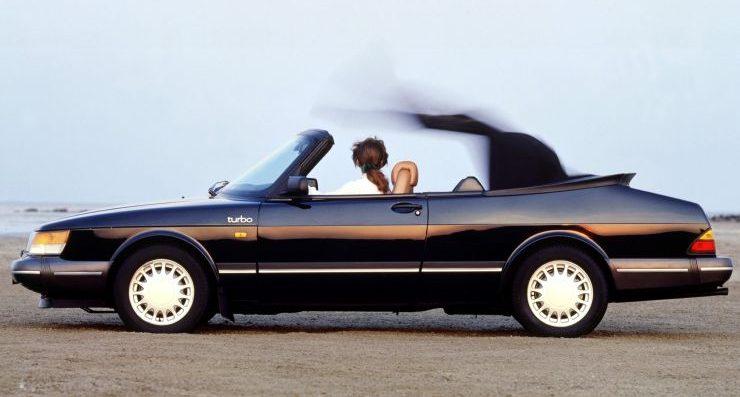 saab_900_turbo_convertible-e1480874693804 Saab 900: Auto Storica e Cult della Casa Svedese