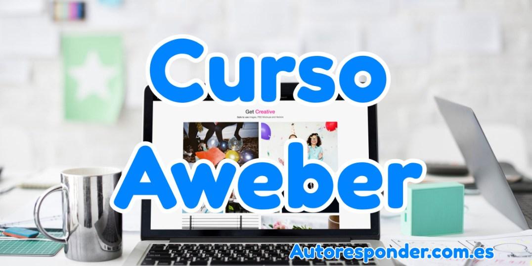 Curso Aweber para Blogger