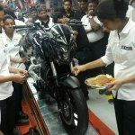 Bajaj 400 cc Bike (Dominar or Kratos) Set To Launch