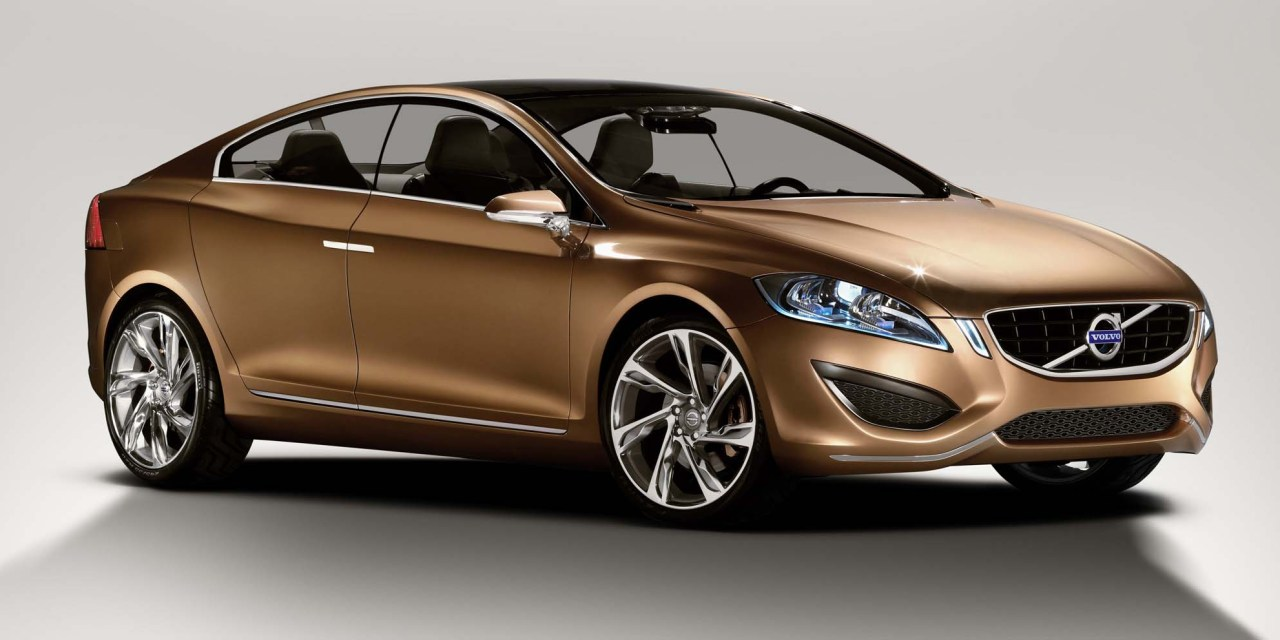 Volvo S60 Price in India, Specification and Technical Review