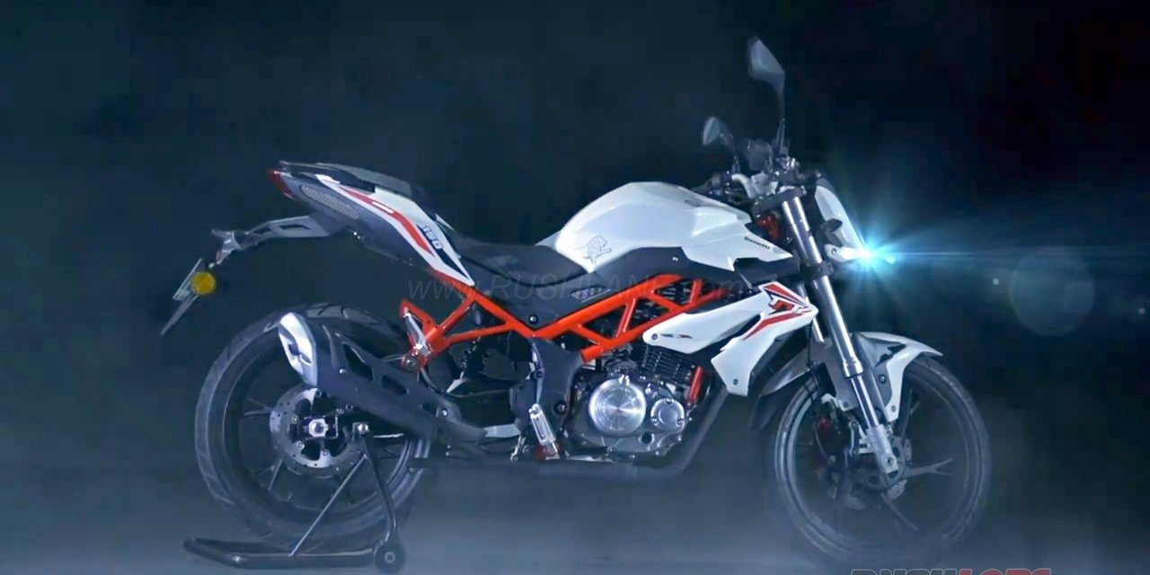 Benelli TNT 15: expected to launch in India