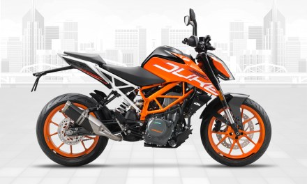 New KTM Duke 390 Price, Specification and Technical Review