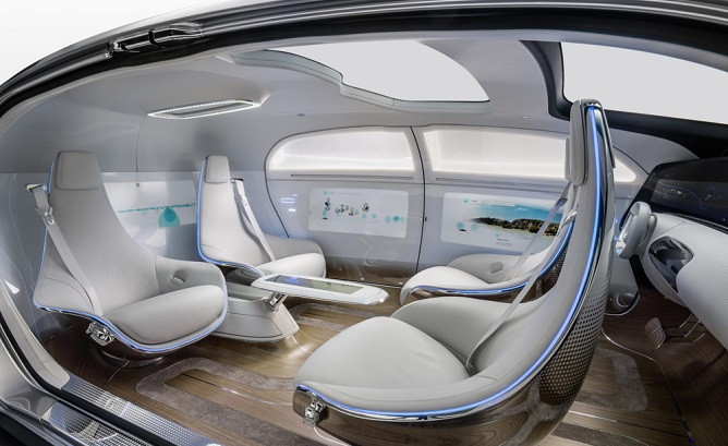 Consumers can expect fully autonomous cars by 2026-31:- Ford Executive