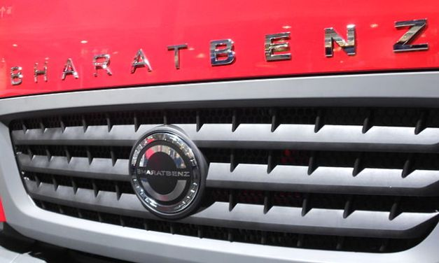 BharatBenz touches it's second Milestone of 50,000th sale in India