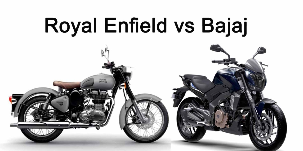 Royal Enfield Struggles To Maintain Their Position