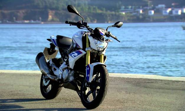 BMW G310S and G310R is Launched today in India, Price 2.99 lakh INR