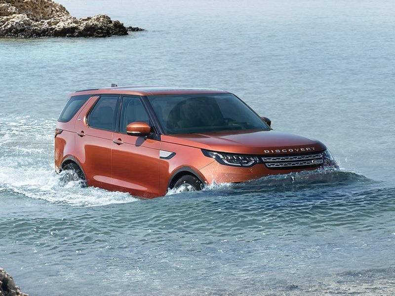 Jaguar Land Rover 2018 Sales figure shows 16% growth in India