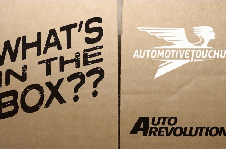 Whats In The Box Automotivetouchup Diy Paint Repair Kit