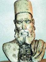 Diaconul CORESI - poza (imagine) portret