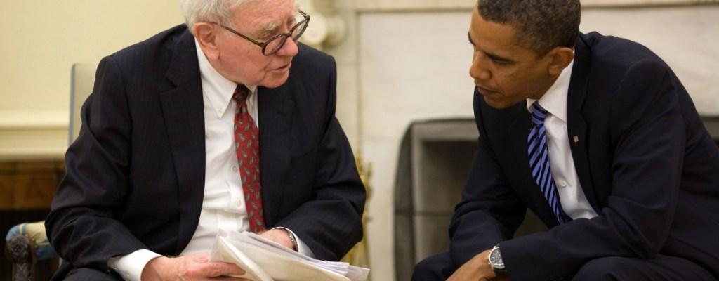 Warren Buffett sobre cómo fijar tus prioridades y saber lo que realmente importa