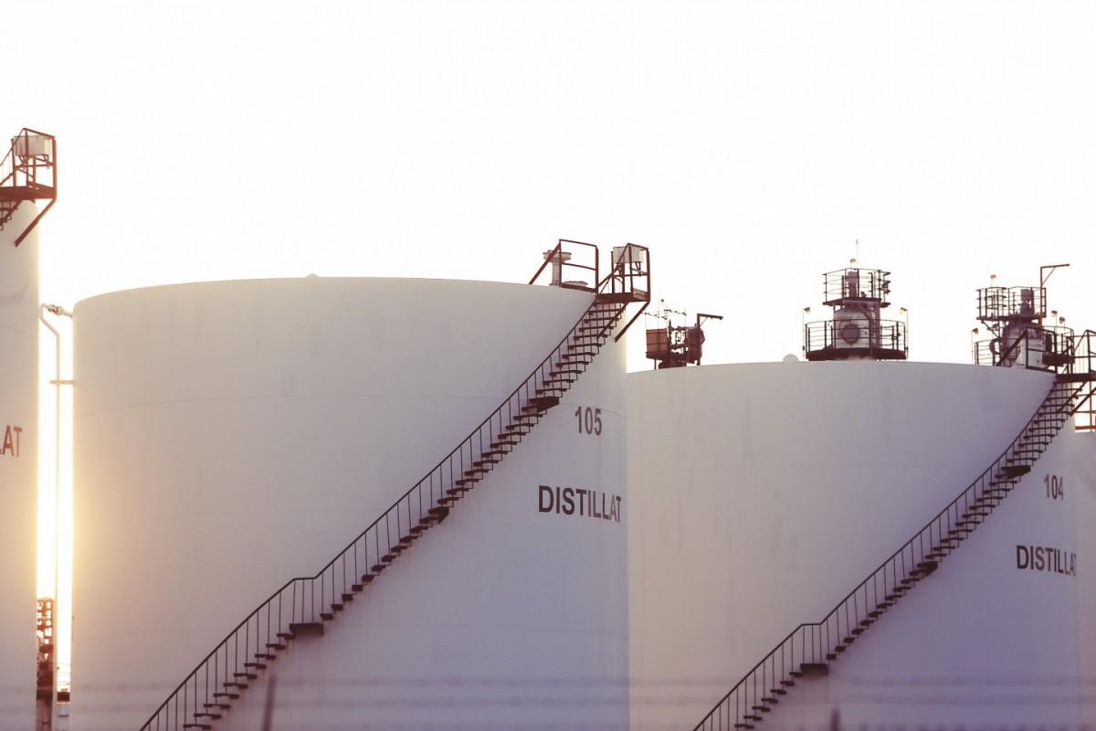 caida precio del petroleo