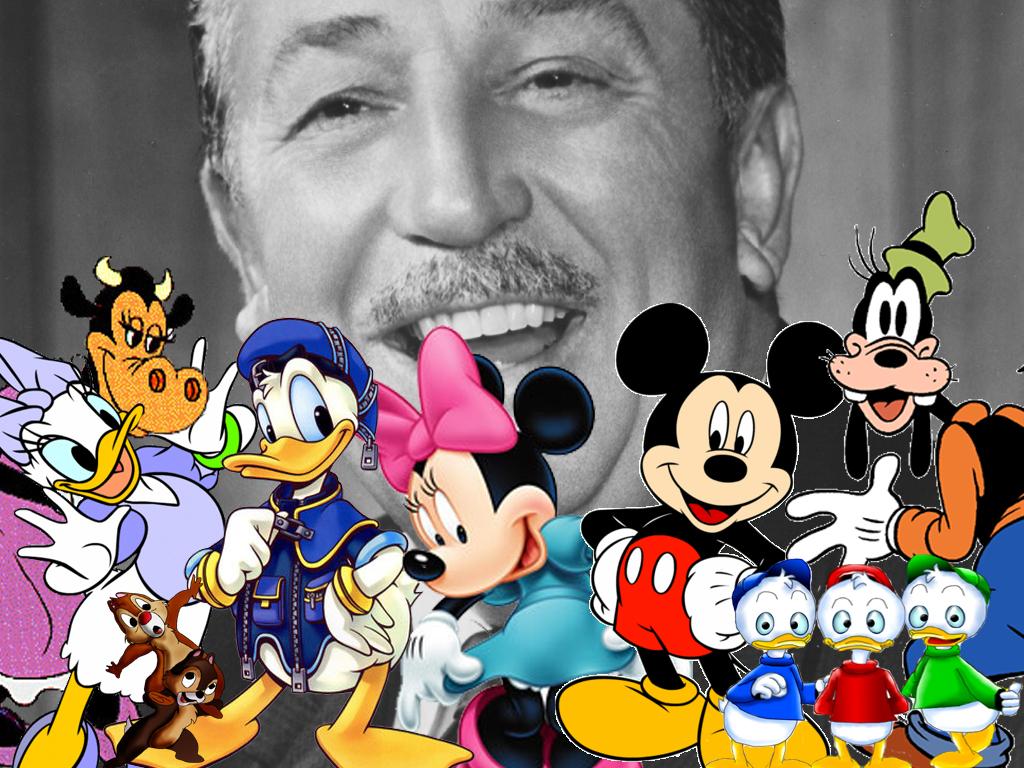 Ejemplo de inversión en valor: Walt Disney