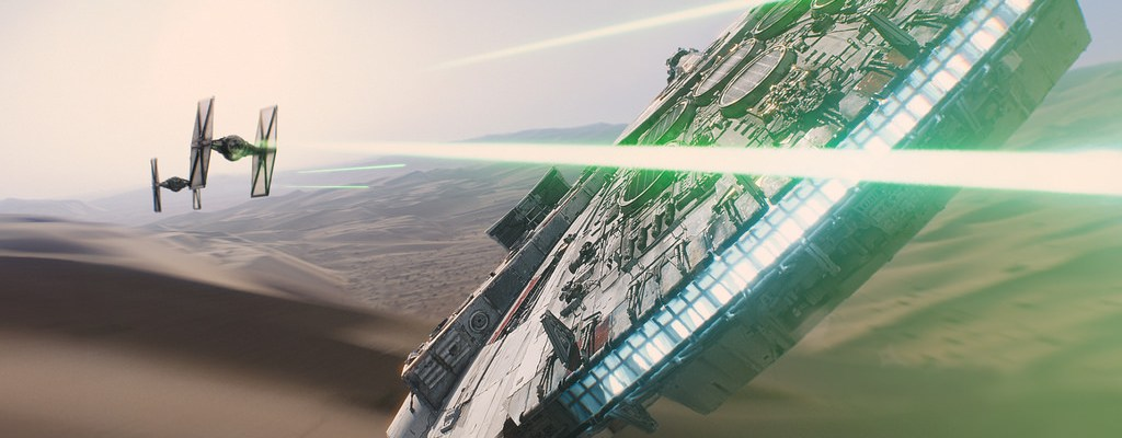 Walt Disney y Star Wars: Despertar de la Fuerza ¿Sigue siendo una buena inversión a largo plazo?