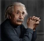 Albert Einstein sobre concentración, flujo y creatividad