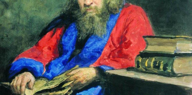Mendeléyev, la tabla periódica y la importancia de darse descansos