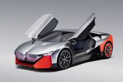 BMW Vision M Next 2019 AutoRok