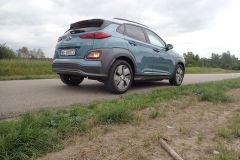 Hyundai Kona Electric 2019 AutoRok