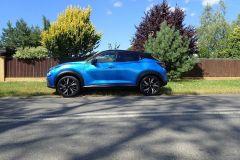 Nissan Juke test AutoRok