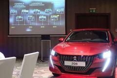 Peugeot 208 Car of the Year Polska
