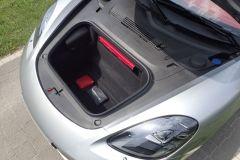 Porsche Boxster Test AutoRok 2021