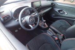 Toyota Yaris GR AutoRok