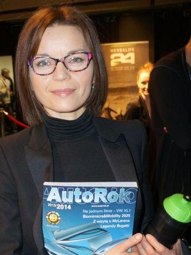 Małgorzata Foremniak - aktorka