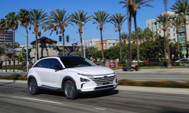 Hyundai Nexo – Wizytówka koncernu