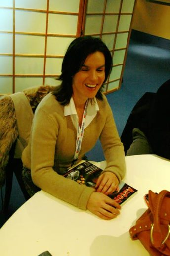 Katarina Witt - Łyżwiarka