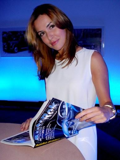 Marta Żmuda-Trzebiatowska - aktorka
