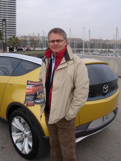 Peter Birtwhistle - stylista