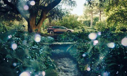 BMW iNext: Tworzywo przyszłości