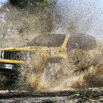 Jeep Renegade – Miejski zwiadowca