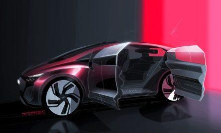 Audi AI:ME – W objęciach przyszłości