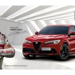 Robert Kubica ambasadorem marki Alfa Romeo w Polsce – Siła dwóch legend