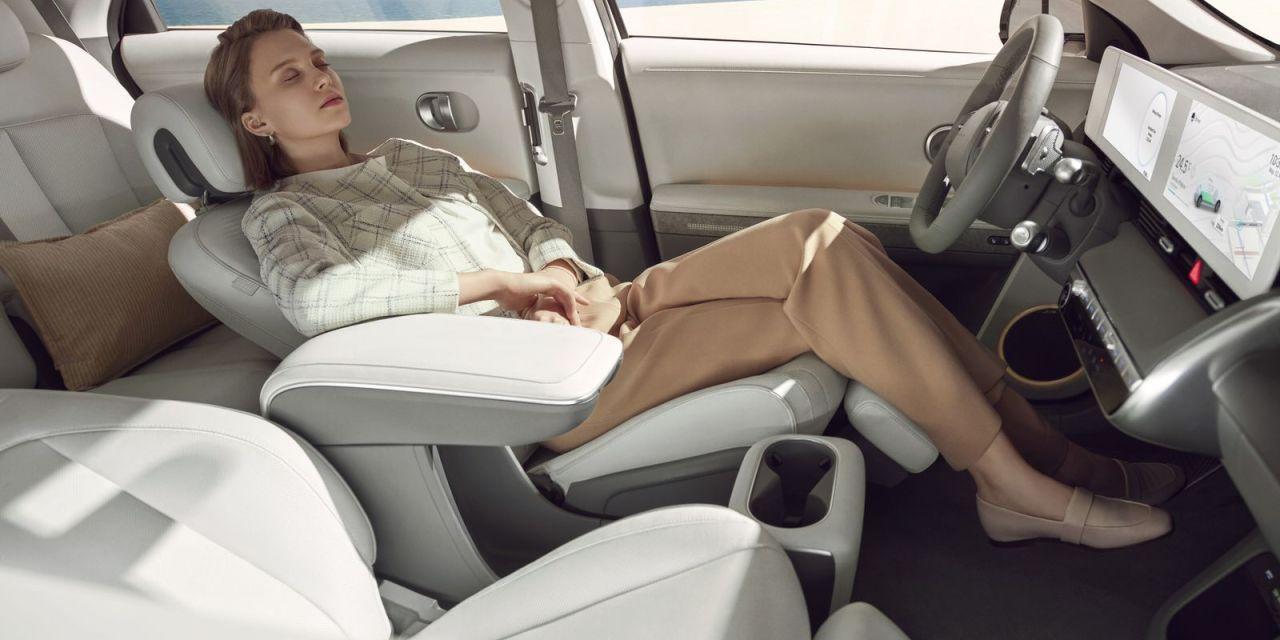 Hyundai Ioniq 5 – Rewolucji ciąg dalszy