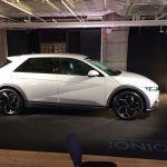 Hyundai Ioniq 5 – Odsłona w Warszawie
