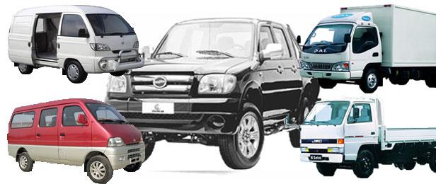 Boom de ventas de automoviles chinos