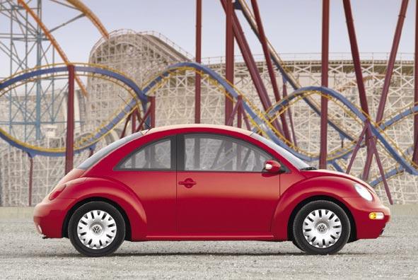 new beetle 1999