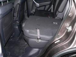 Inside Story 2009 Honda Cr V Ex L Autos Ca