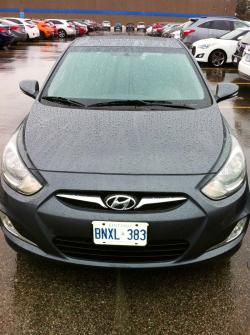 2014 hyundai accent gls fwd sedan. Test Drive: 2013 Hyundai Accent GLS Hatchback - Autos.ca